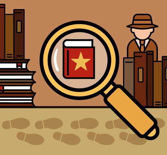 Какие новые детективы прочитать