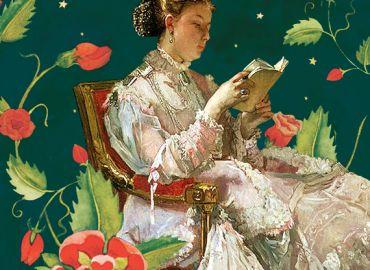 «Дева в саду»: зачем читать роман Антонии Байетт