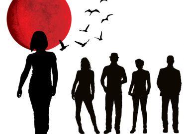 «Ночь, с которой все началось»: новый роман Марка Леви