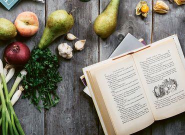 5 рецептов из известных книг