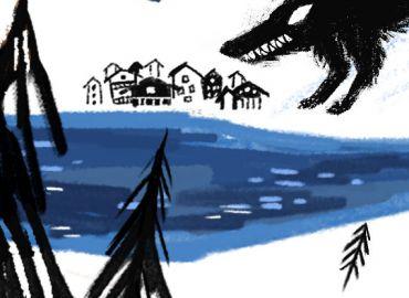 Скандинавские детективы: фьорд и маньяк с топором